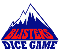 Blisters Dice Game