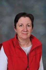 Ann-Marie Bosco