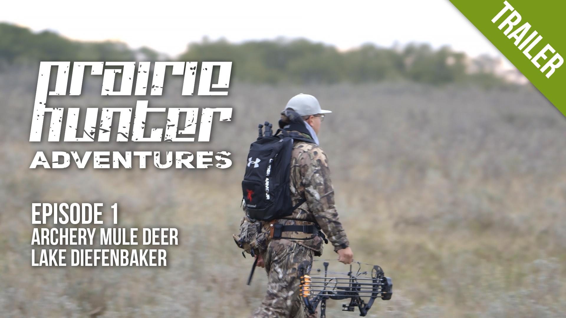Prairie Hunter Adventures