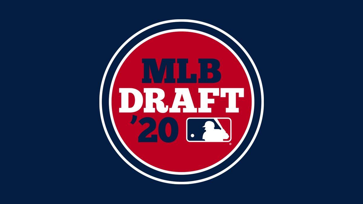MLB Draft, Baseball