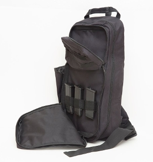 JRC Takedown Bag