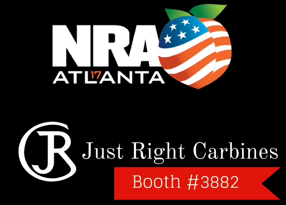 NRA Annual Meeting 2017