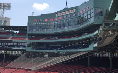 Fenway Park Tour – America's Most Beloved Ballpark