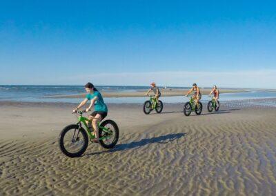 Brewster Flats Fat Bike Tour