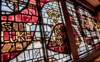 St. Luke's – A ministry of presence