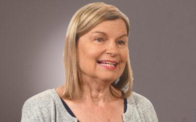 Ruth Ann's Story