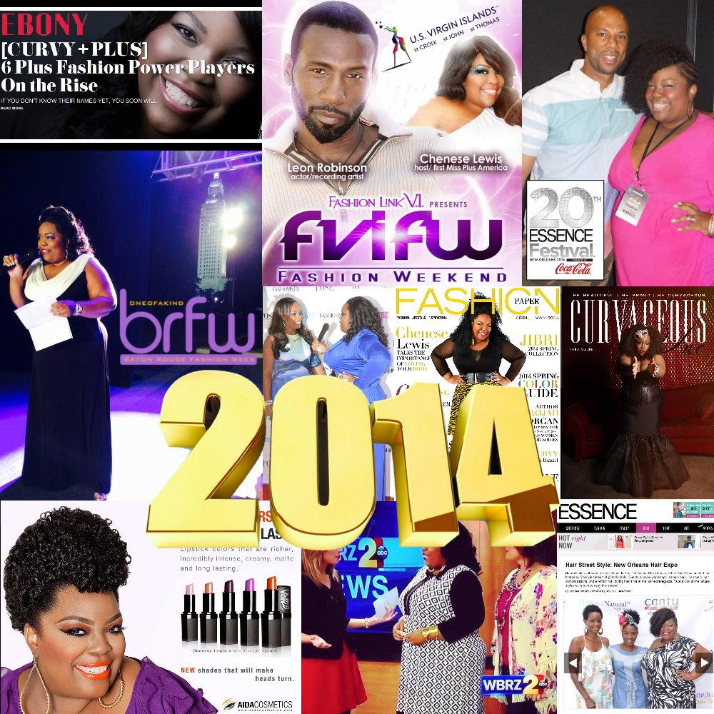 2014 Highlights