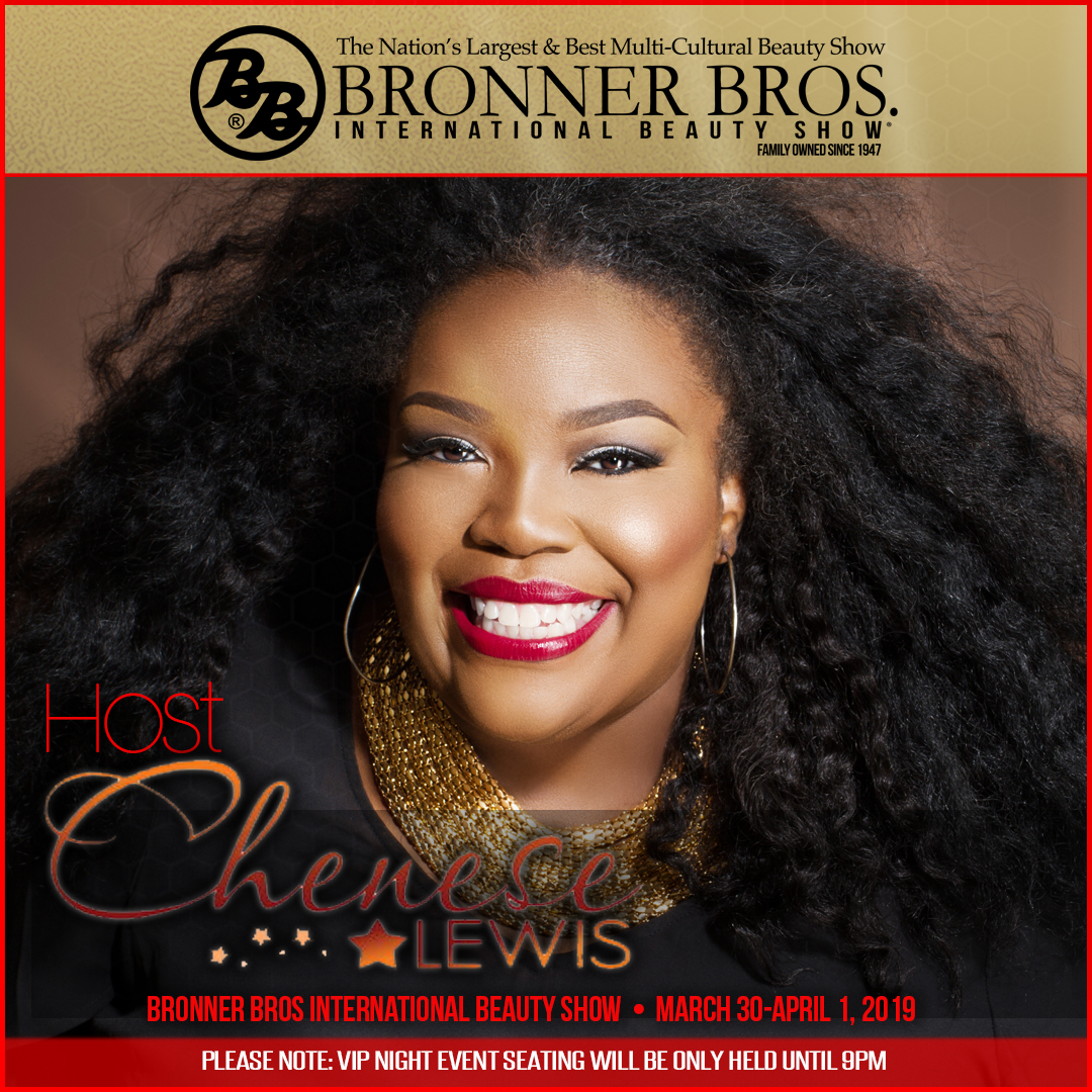 Bronner Bros. International Beauty Show