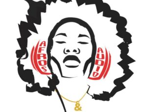 Chenese To Be Speaker For Afros & Audio Virtual Podcast Festival