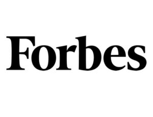 Chenese Featured on Forbes