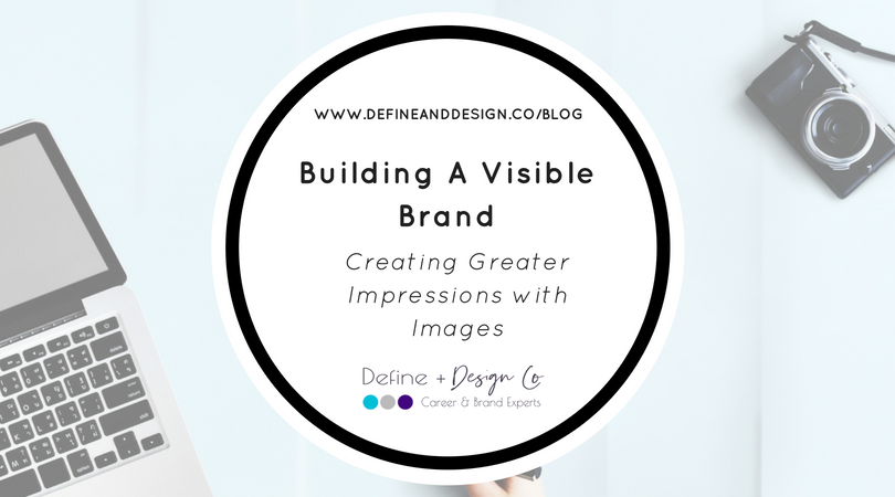 Building A Visible Brand