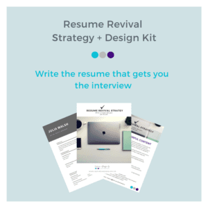 Resume Revival Product Image 3
