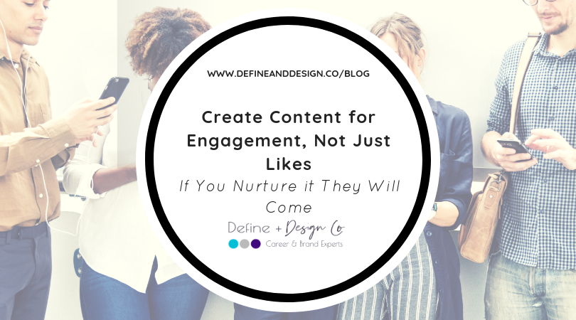 Create Content for Engagement, Not Just Likes
