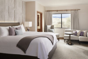 Single Room Miraval Nia Retreat