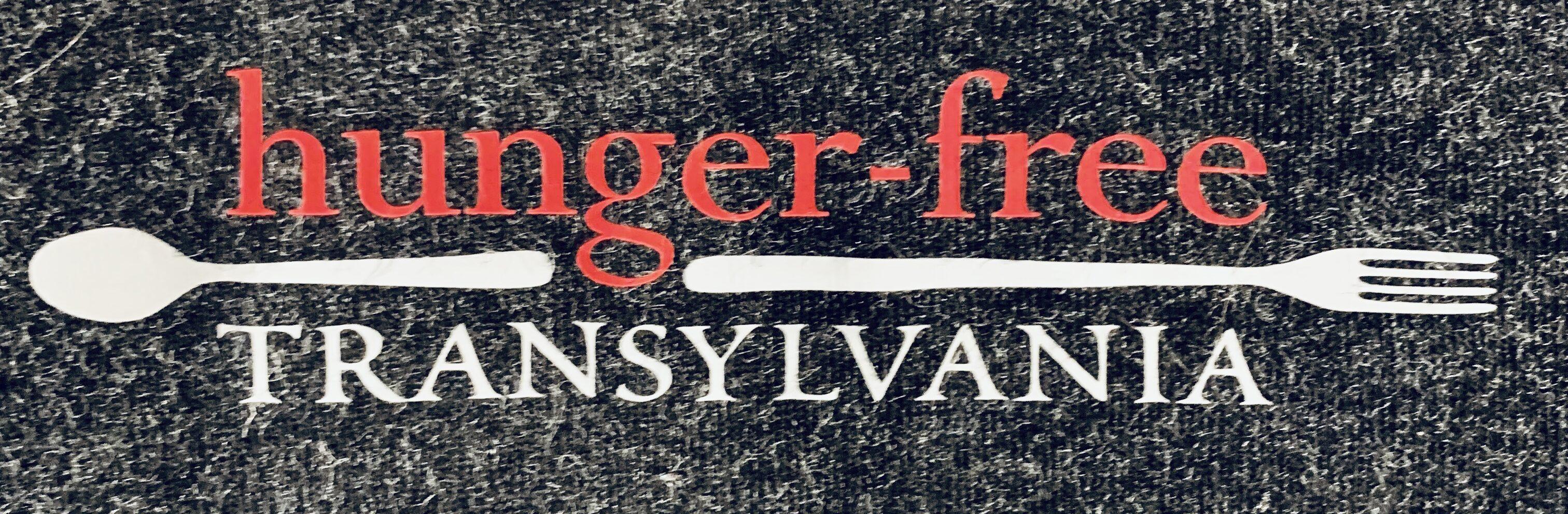 Hunger Coalition of Transylvania County