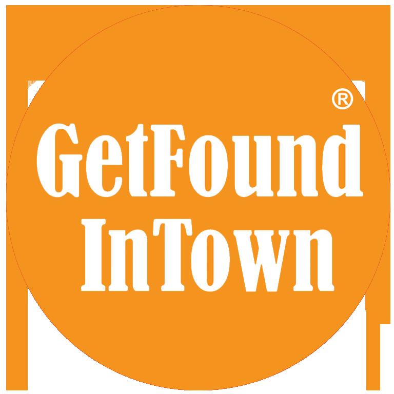 Get Found In Town - Web Design · Internet Marketing · SEO