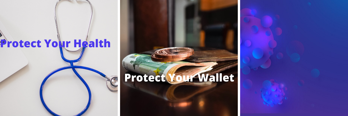 Protect Your Health & Your Wallet