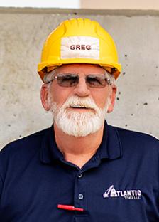 Greg Seevers