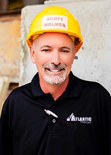 Scott Holmes