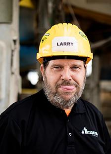Larry Wilkins