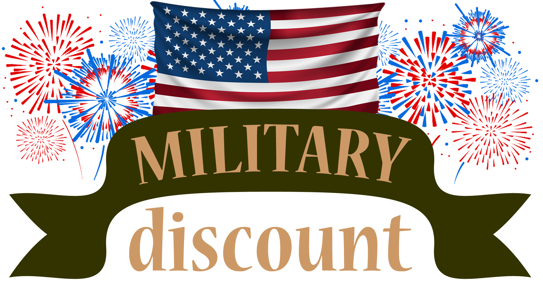 DISCOUNT-Military