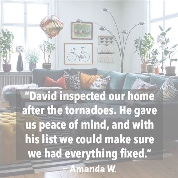 RISE Reliable Inspection Service Experts in middle Tennessee