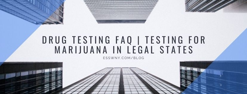Review|Testing For Marijuana In Legal States