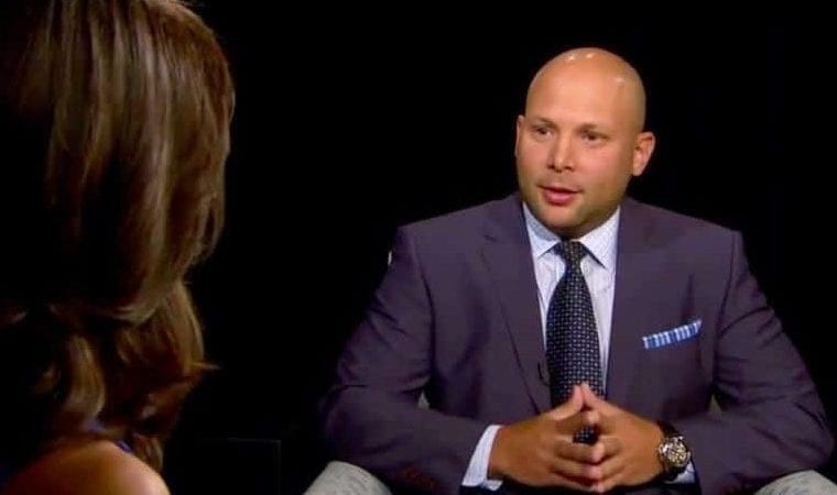 CBS News Interview With Val Kleyman, Esq.