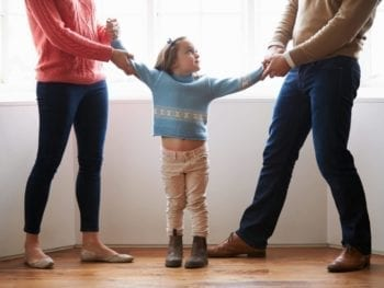 child custody lawyers nyc