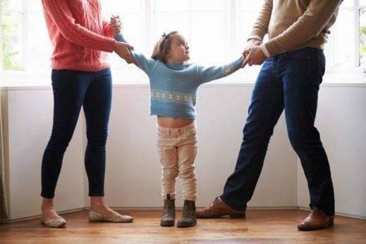 child custody lawyers nyc