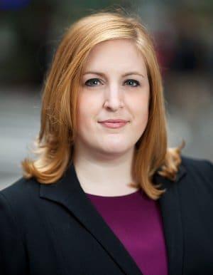 Catherine McKinney, Esq  | Kleyman Firm - Divorce Lawyers In New