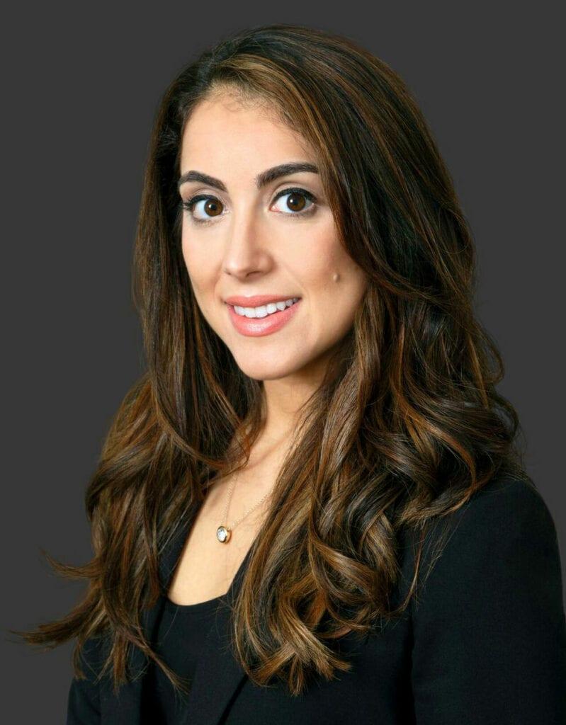 NYC divorce lawyer, Andriana Cryssikos, Esq.