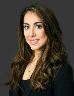 NYC divorce lawyer, Andriana Cryssikos, Esq.
