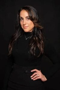 Andriana Toscano, divorce lawyer in nyc