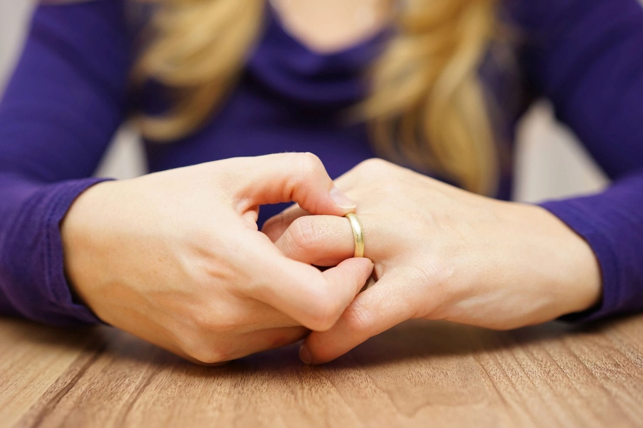 divorce lawyer in NY