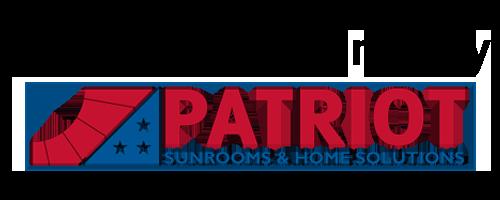 Concrete Coatings by Patriot Logo