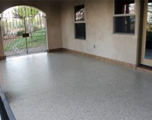 4 reasons to consider concrete coatings