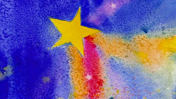 Star Bright - Saturday 2 december at 7.30pm and Sunday 3 december 2012
