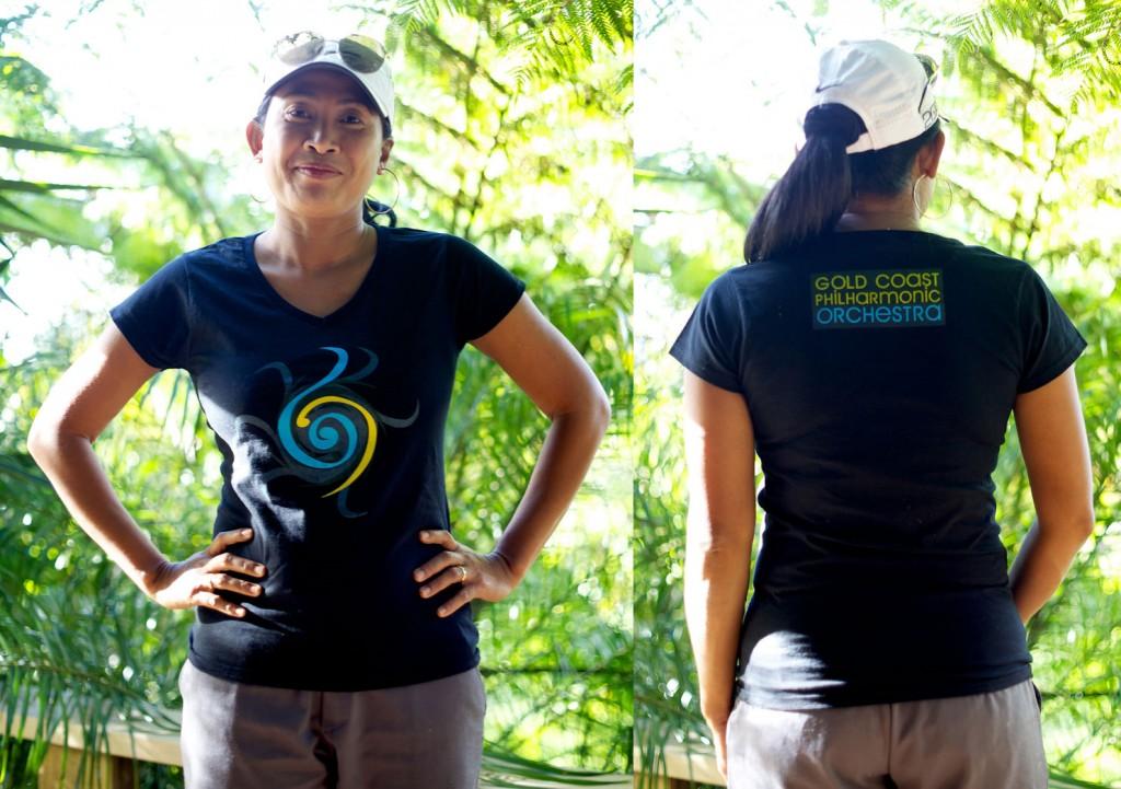 The Official GCPO T-shirt