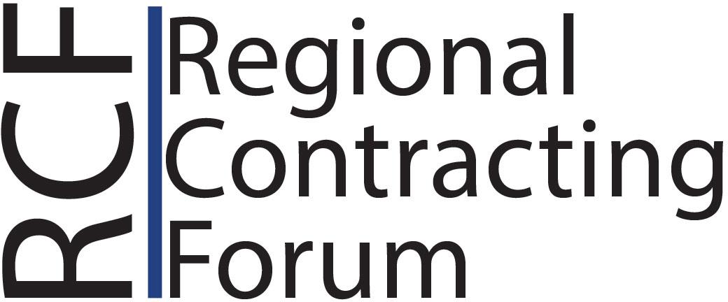 Regional Contracting Forum Washington