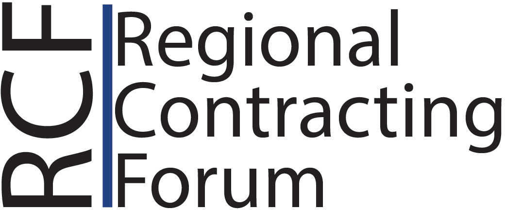 Regional Contracting Forum Washington