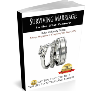 Surviving Marriage Tips book on Survivig Marriage.com, surviving marriage in the 21st century