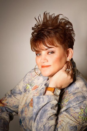 Stacy Lattisaw on Surviving Marriage