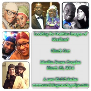 Muslim Power Couples on Surviving Marriage Tips.com