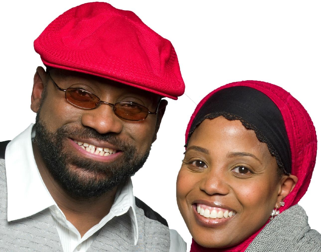 Jenny and Rufus Triplett on Rufus and Jenny Triplett.com