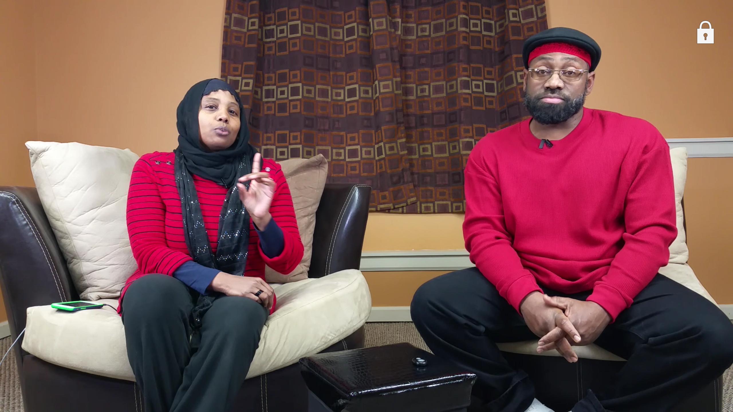 Surviving Marriage Webcast – Episode 2 – Respect Your Vows! [VIDEO]