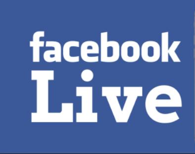 Jenny Triplett, Rufus Triplett, Media Personalities, Motivational Speakers, Business Speakers, FB Live