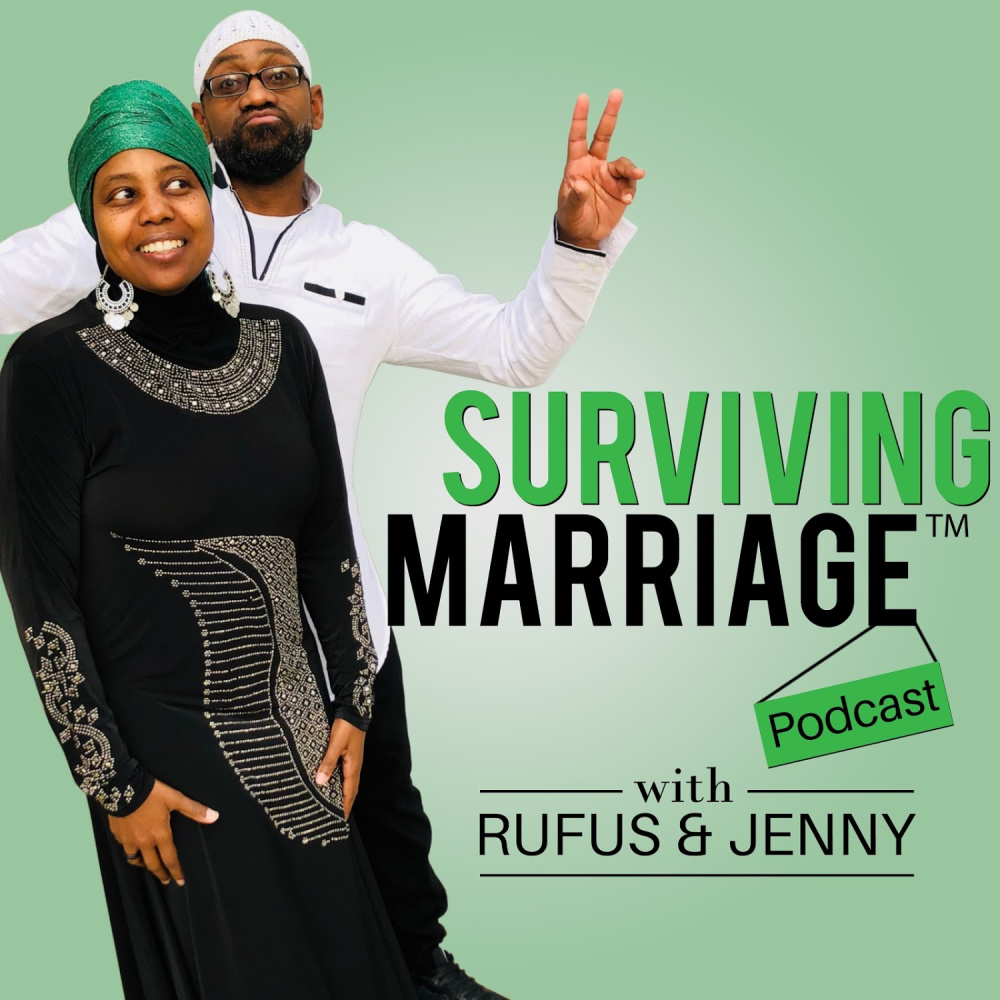 #SurvivingMarriage – Gender Roles