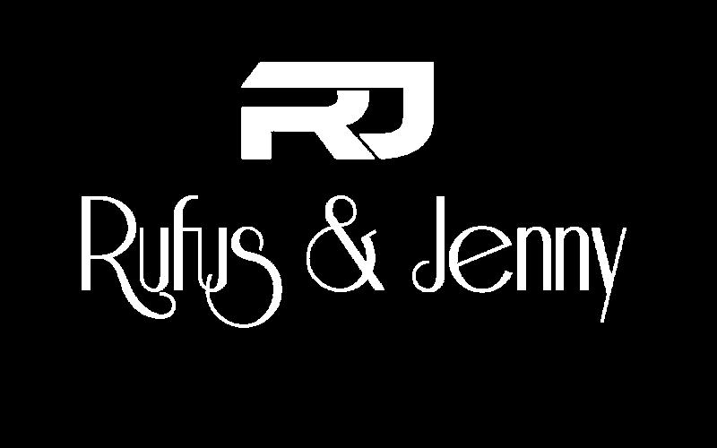Rufus & Jenny Triplett - Marriage Lifestyle Experts