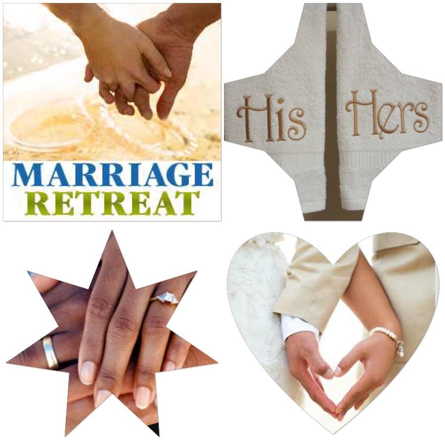 Marriage Retreat on SurvivingMarriageTips.com